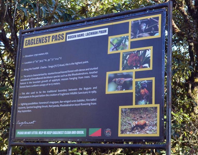 Eagle's Nest Wildlife Sanctuary