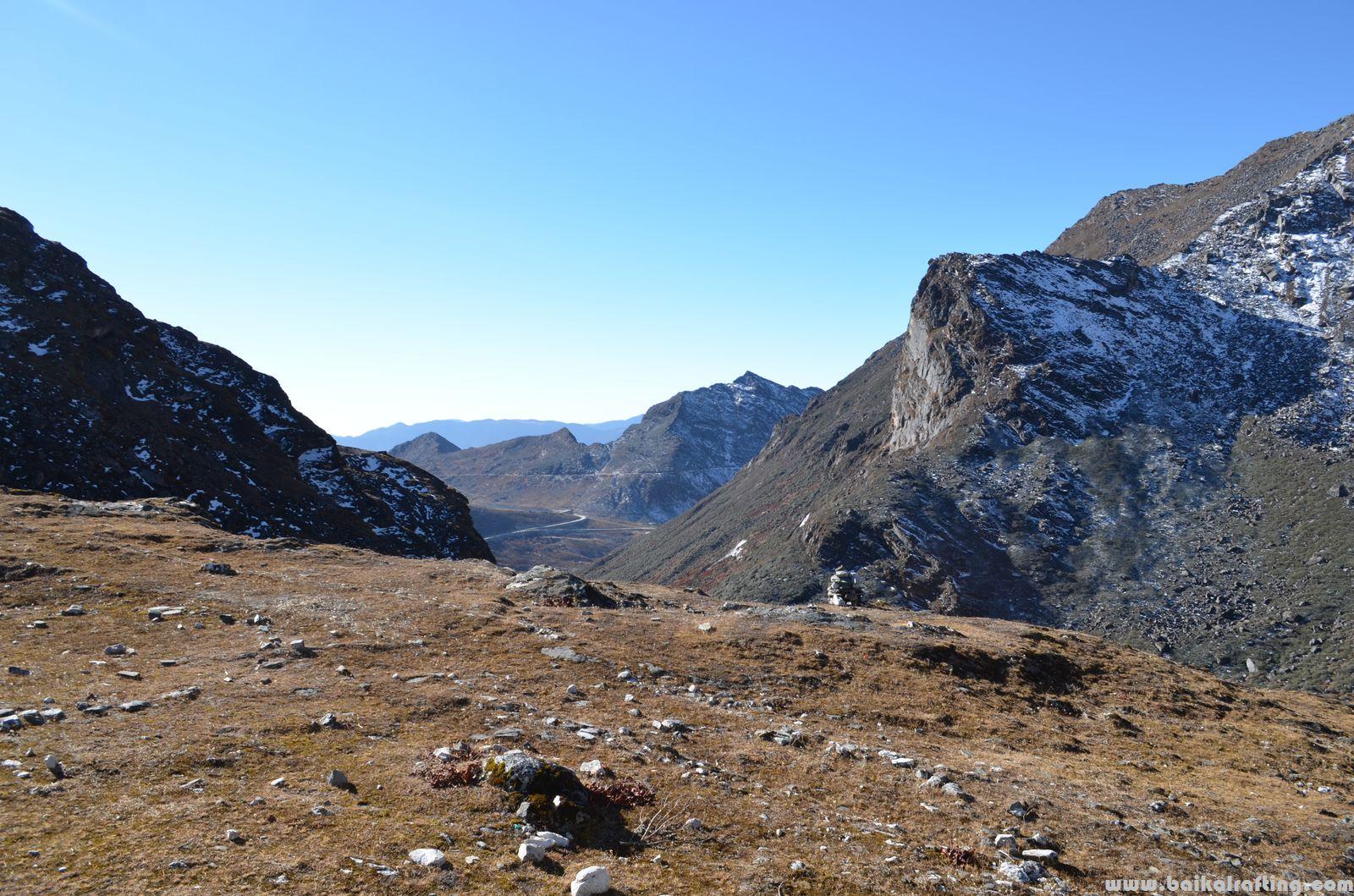 Перевал Се Ла