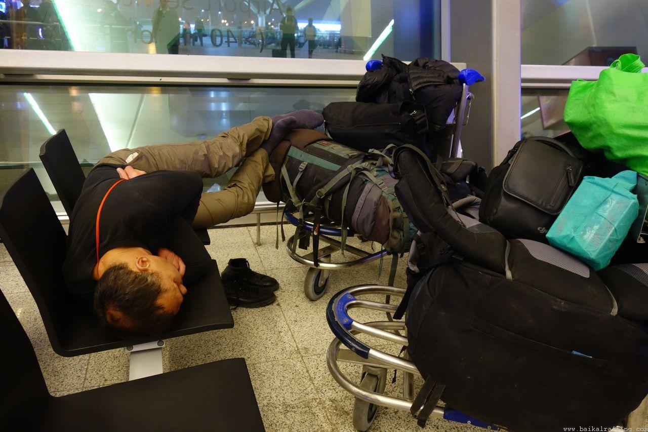 В таванг - аэропорт дели
