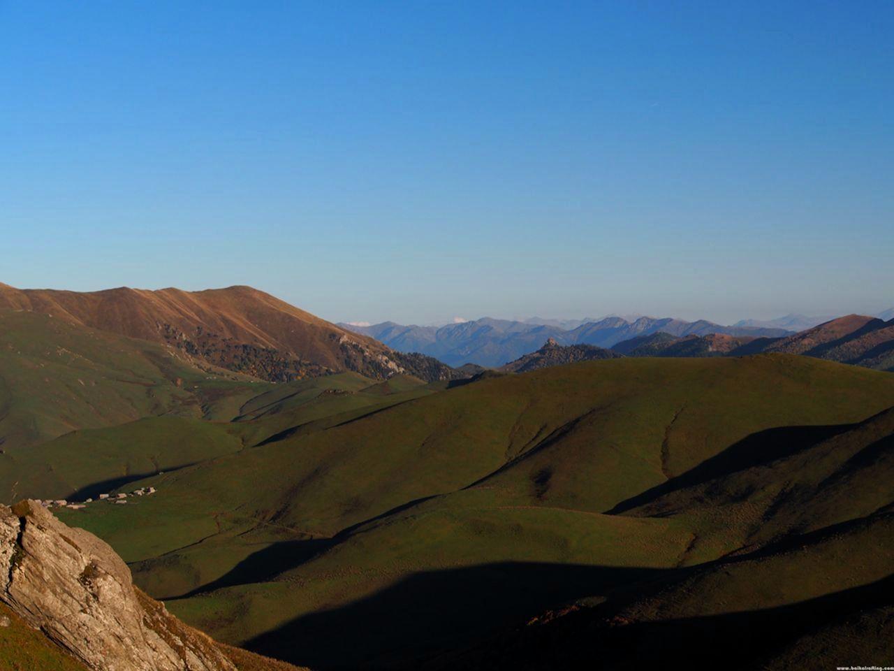Гора Цихисдзири