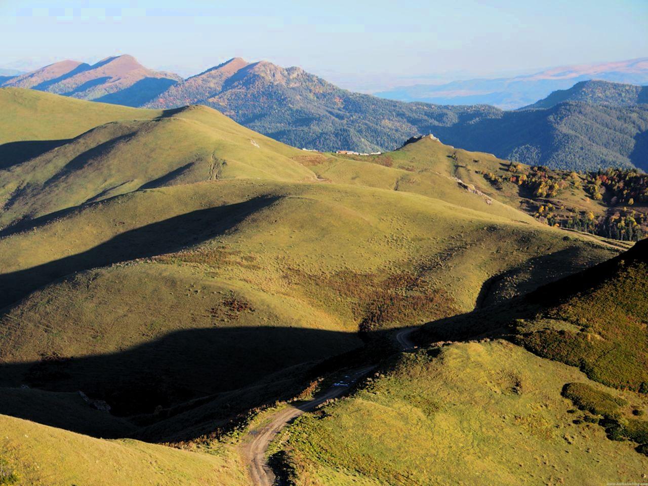 Перевал Зекари