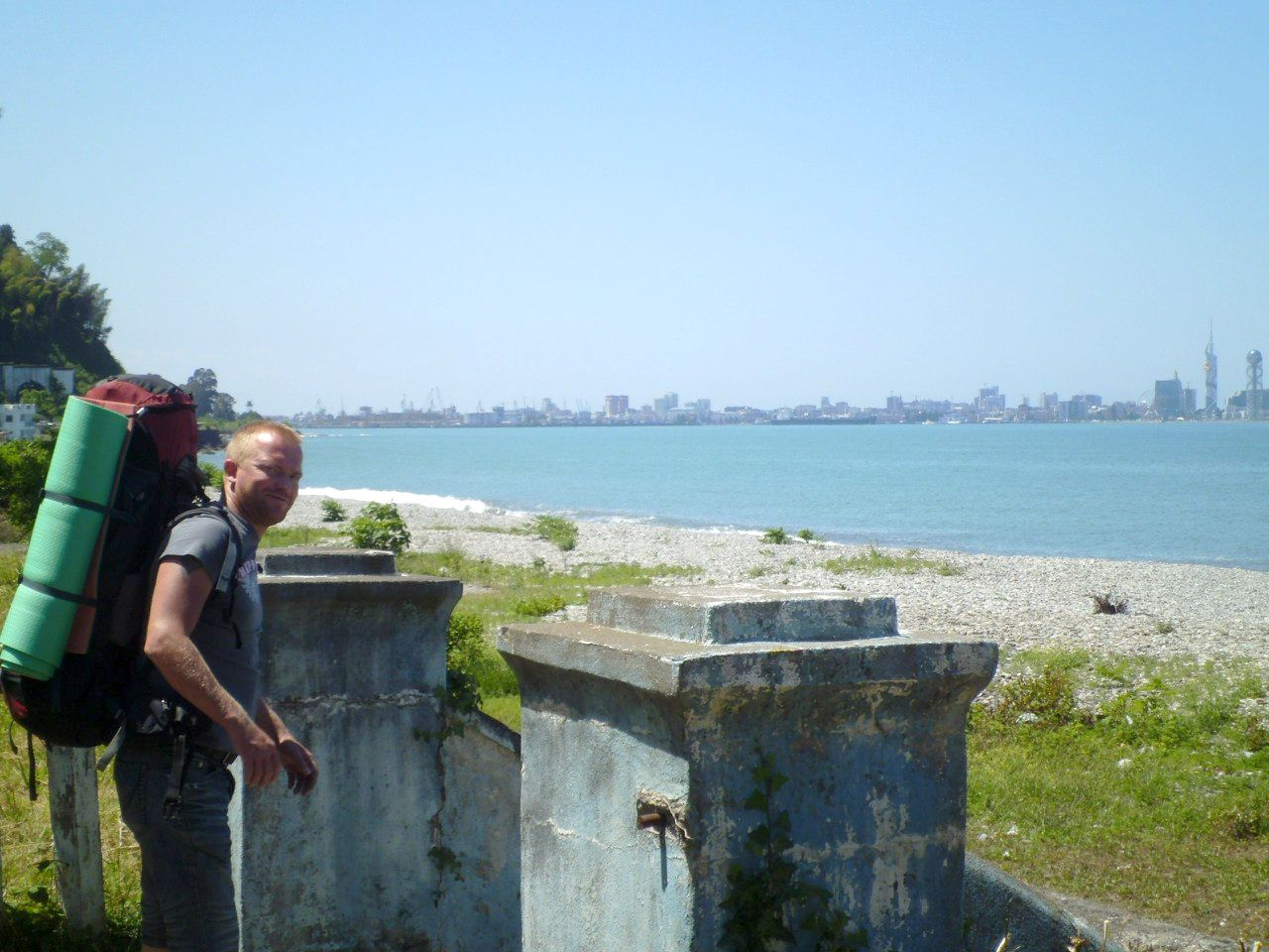 Черное Море батуми.